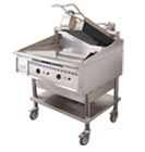 Miraclean Griddle